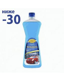 Незамерзающая жидкость ASTROhim концентрат Blue Crystal Plus -50C 1л Ас-721