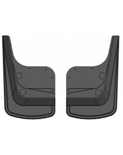 Брызговики универсальные задний ряд (к-т 2шт) SRTK BR.U.04002