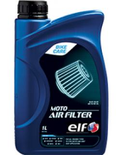 Масло для пропитки воздушных фильтров Elf Moto AIR FILTER OIL 1л