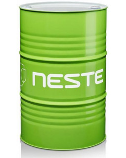 Масло моторное Neste Turbo+ 5W30 (E4/E7) синт. 200л