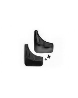Брызговики черные модель FORD Kuga 2013+ внед передние (к-т 2 шт) Novline NLF.16.23.F13