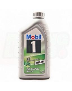 Масло моторное Mobil 1 ESP 0W30 синт 1л