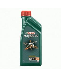 Масло моторное CASTROL Magnatec Diesel DPF 5W40 синт. 1л