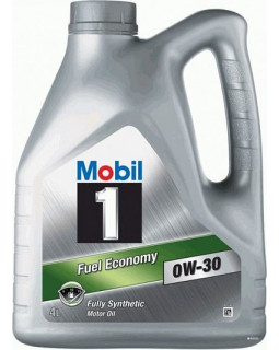 Масло моторное Mobil 1 ESP 0W30 синт 4л
