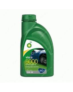 Масло моторное BP Visco 5000 5W30 синт 1л