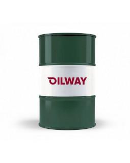 Масло моторное Oilway Dynamic Hi Tech Professional 5W40 синтетическое 180кг