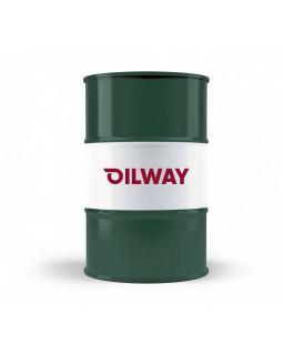 Масло моторное Oilway Dynamic Premium 15W40 минеральное 180кг