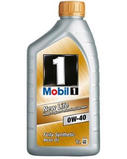 Масло моторное Mobil 1 FS 0W40 синт.1л