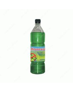 Летняя стеклоомывающая жидкость Sintec концентрат Мошкомой 1л