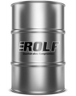 Масло моторное ROLF Dynamic 10W40 полусинтетическое 208л